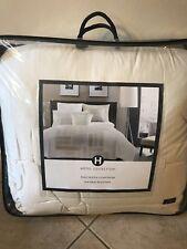 Hotel Collection BRUSH STROKES   FULL / QUEEN Comforter Medium Weight