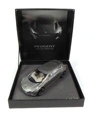 Peugeot HX1 Concept - 1:43 NOREV DIECAST MODEL CAR DEALER 479981