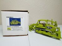 Euclid C-6 Dozer with ROPS and Ripper by EMD 1:50 Scale Model #021 New!