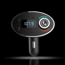 BT-C1 Bluetooth FM Transmitter MP3 Player USB Charger TF Reader Handfree Car Kit