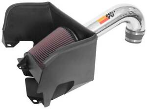 Fits Ram 1500 2019 5.7L NEW BODY K&N 77 Series Cold Air Intake System