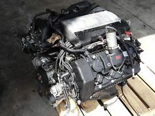 2003 BMW 745Li 4.4L V8 ENGINE MOTOR BLOCK
