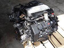 2003 BMW 745Li 4.4L V8 ENGINE MOTOR BLOCK