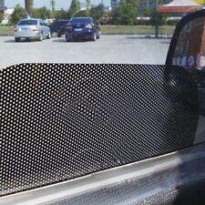 Tint Film Summer Side Window Visor Shield Screen Sun Shade Cover Car Auto