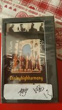 Cassette dcc cooleyhighharmony