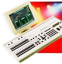 Console d'éclairage 128 circuits NSI MELANGE PRO