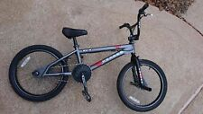GT X Games Bmx Bicycle