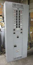 Siemens 1000 Amp Panel Service 208Y/120 Volt 3 Phase 4 Wire Cat No S5C90N6100EBS