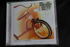The Starting Line - With Hopes of Starting Over (2003) CD