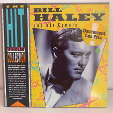 BILL HALEY The hit singles collection 252458 1