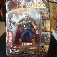 Marvel Legends Thor Blob Series Build A Figure Collection Blob Head Piece