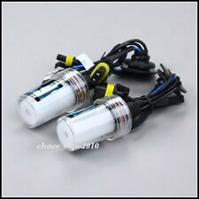 2X Car HID Xenon Headlight Lamp Light For H11 6K 6000K 55W Bulbs Replacement New