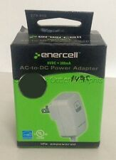 Enercell 6VDC 300mA AC-to-DC Power Adapter #273-313 (requires Adaptaplug tip)