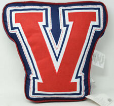 Rugby Varsity V-Shaped Throw Pillow