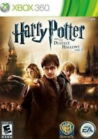 Harry Potter and the Deathly Hallows: Part 2 - Xbox 360 Game