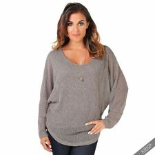 Umstands-Pullover M
