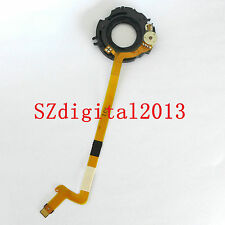Lens Aperture Group Flex Cable For Canon EF-S 18-135mm f/3.5-5.6 IS STM