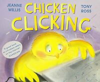 Jeanne Willis - Chicken Clicking