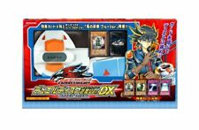 NEW F/S Konami Yu-Gi-Oh 5D's Duel Disk Launcher Yusei Version DX From Japan :693