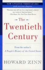 The Twentieth Century: A People's History , Zinn, Howard