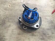 Vauxhall Astra H Mk5 Zafira 2.0 T Vxr Anteriore Cuscinetto Ruota HUB ABS velocità senrsor