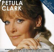 Petula Clark - La Selection [New CD] Germany - Import