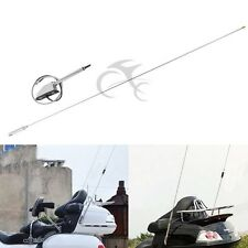 Antenna Kit Audio Comfort Navi For Honda Glodwing GL1800 2001-2014 02 04 06 08