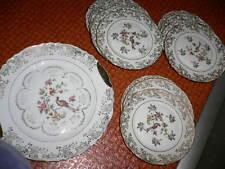 Assiette  plate set dessert Haviland Limoges