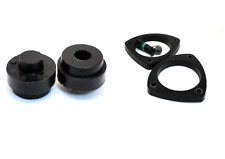 Coil spacers Polyurethane Set Lift kit 30mm Nissan JUKE 2010 X-TRAIL T31
