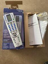 New listing Original Sony Rm-Vl1000 Universal Commander Remote Control w/ Lcd Display