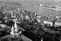 B27483 Budapest Kilatas a Matyas Templombol hungary