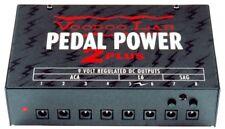 Voodoo Lab Pedal Power 2 Plus-fuente de alimentación
