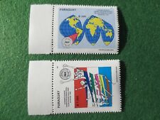 PARAGUAY 1994 World Congress on Physical Education #2479 A462