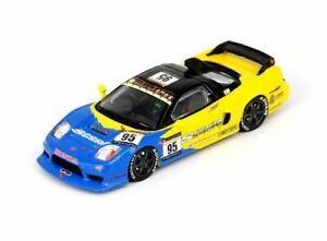 1:64 Honda NSX GT (NA2) -- #95 2009 Macau GP -- SPOON Sports -- INNO64