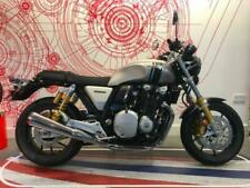 Honda CB Choppers/Cruisers