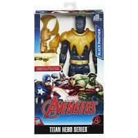 Marvel Avengers Infinity War Black Panther Titan Hero Series Figure