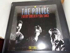 The Police Singles SEALED Vinyl Record Album SP-3902 MINT Every Breath You Take