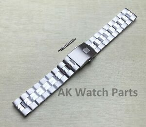 Strap Fits Tissot PR100 T049417A T049407A T049410A Spare Watch Bracelet/Band