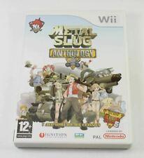 Metal Slug Anthology (Wii) ✔ Collectible Condition
