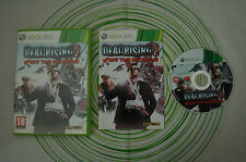 Dead rising 2 off the record xbox 360 pal