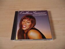 CD DONNA SUMMER-ENDLESS SUMMER-GREATEST HITS