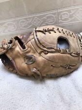 "New listing Nokona SBM-100 14"" Softball First Base Mitt Right Hand Throw"