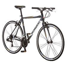 Schwinn Mens Volare 1200 Bike,700c,Grey- S5460D Bicycle NEW