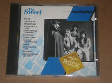 THE SWEET - I GRANDI DEL ROCK - CD COME NUOVO (MINT)