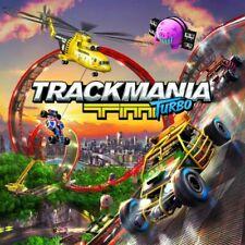 Trackmania Turbo región libre Llave PC (Uplay)