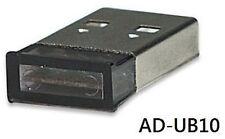USB Bluetooth Micro Adapter Class 2 + EDR, Range 10m (32.8 ft.) Manhattan 179218