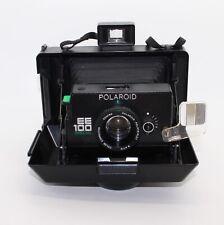 Polaroid EE 100 Special Camera - 80/100 Film Instant Camera & new batteries: VGC
