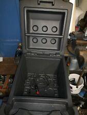 Original Volkswagen Kühlbox / Isolierbox Warmhaltebox 25 Liter 33W/1T 065 400
