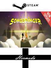 Songbringer Steam Key - for PC or Mac (Same Day Dispatch)