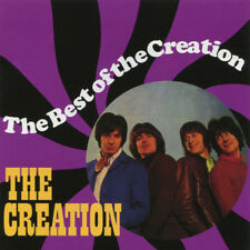 The Creation  – The Best Of The Creation  CD